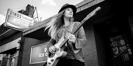 Joanne Shaw Taylor - RESCHEDULED tickets