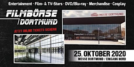Filmbörse Dortmund Tickets
