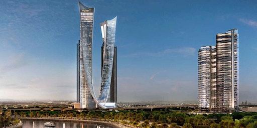 Dubai New Investments Show - London