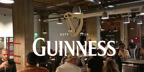 Columbia Business Exchange at Guinness Brewery - May 13, 2020 tickets
