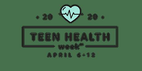 Teen Health Week℠: The Gauntlet tickets