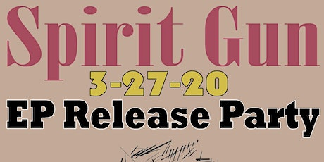 Spirit Gun w/ Rachel and the Jelly Cats, Blues Tractor tickets