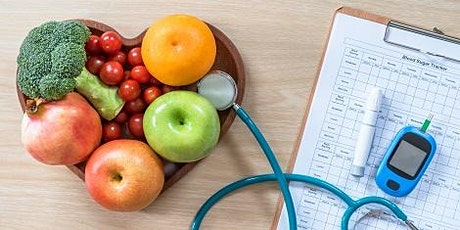 The Key To Healthy Blood Sugar -Unlock Your Knowledge tickets