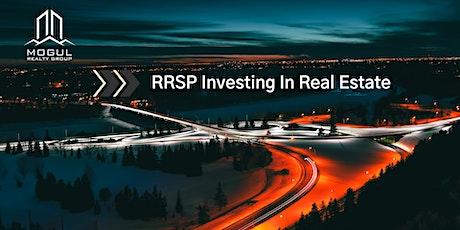 Mogul Mastermind - February 2020 - RRSP Investing tickets