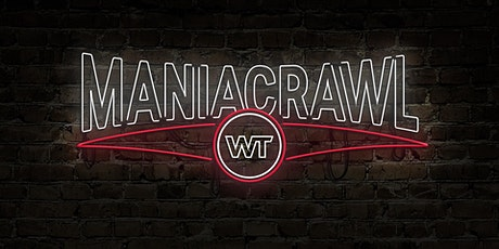 ManiaCrawl 7 presented by Wrestling Travel tickets