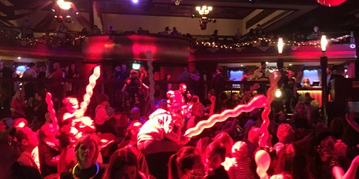 Big Fish Little Fish KINGSTON 'Space' family rave DJ Aphrodite dnb special