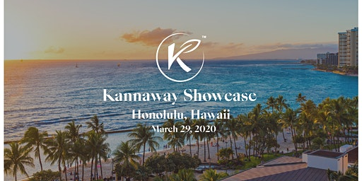 Kannaway Showcase - Honolulu, Hawaii