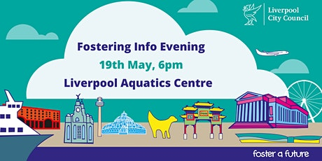 Fostering Information Event tickets