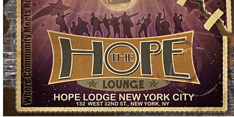 ACS Young Professionals Night at the Hope Lounge! tickets