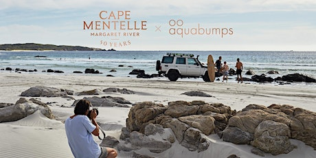 Cape Mentelle x Aquabumps 'Explore Your Horizon' Exhibition tickets