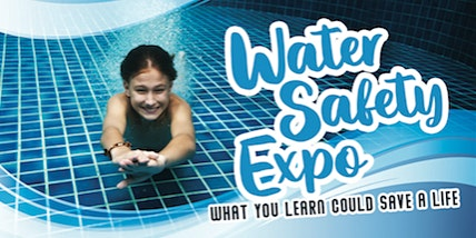 Free Water Safety Expo
