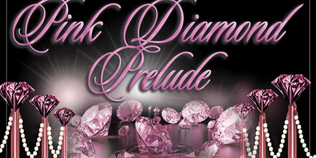 Pink Diamond Prelude tickets