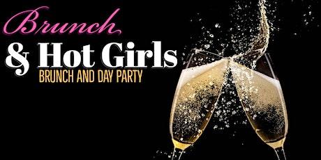 Brunch & Hot Girls tickets