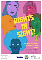 Rights in Sight - IWD Rally 2020