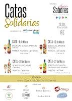 CATAS  Solidarias - 6 de Marzo