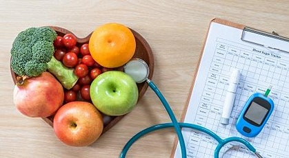 The Key to Healthy Blood Sugar- Unlock your Knowledge tickets
