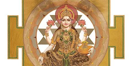 Kundalini Yoga Workshop | 8 FORMS OF LAKSHMI - Currency of Abundance Tickets
