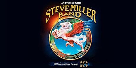 Steve Miller Band tickets