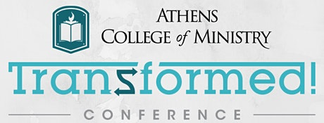 2020 Transformed! Conference tickets