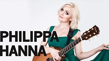 Philippa Hanna in Concert