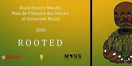 Black History Month at McGill 2020: Community & Family Day billets