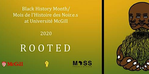 Black History Month at McGill 2020: Community & Family Day