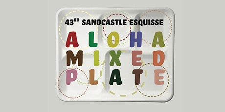 43rd Annual School of Architecture Sandcastle Esquisse tickets