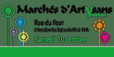 Marché d'été à la Rue du Four  (10.10.20)