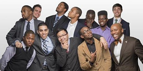 Gay Men Of All Colors Speed Dating Sat 4/4 tickets