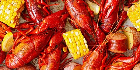 Crawfish Boil Block Party  tickets