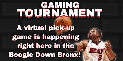 The Bronx VS NBA 2K20