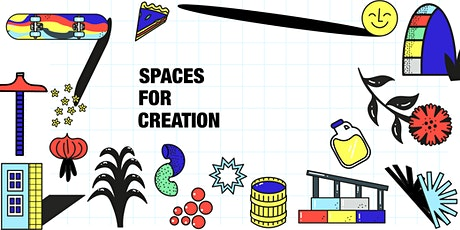 Spaces for Creation Symposium tickets