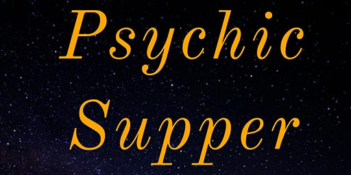 Psychic Supper at the Bay Horse