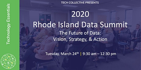 Data Summit - The Future of Data: Vision, Strategy & Action tickets
