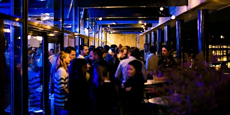 Amsterdam Tech Drinks: February Edition tickets