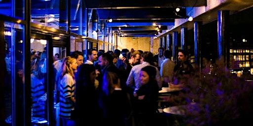 Amsterdam Tech Drinks: February Edition