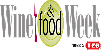 Volunteer for Wine & Food Week 2020
