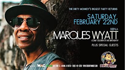 DJ Marques Wyatt's Maui Birthday Party tickets