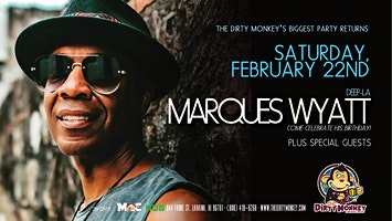 DJ Marques Wyatt's Maui Birthday Party