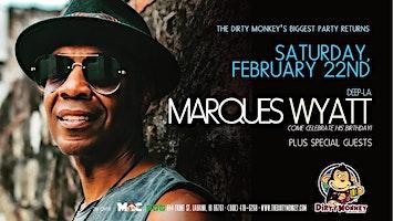 DJ Marques Wyatt's Maui Birthday Party