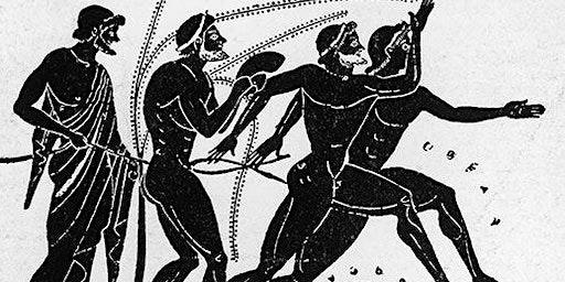 Olympic Origins - Greece or Ireland?