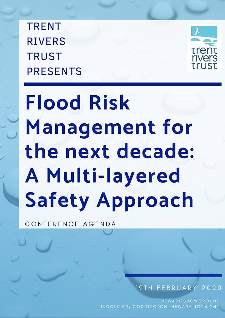 Flood Risk Management for the Next Decade: A Multi-Layered Safety Approach image