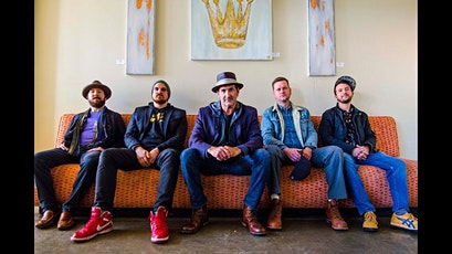 Jon Roniger & Good For Nothin' Band tickets
