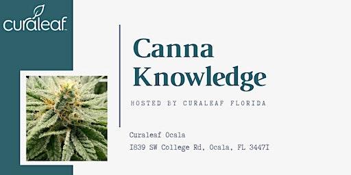 CannaKnowledge Presented by Curaleaf