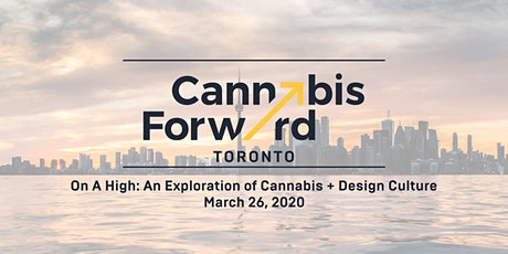 On A High x Cannabis Forward | Toronto tickets