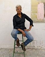 Collision, a conversation with artist Deborah Dancy