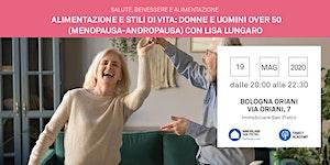 19/05/2020 Alimentazione e stili di vita: Donne e...