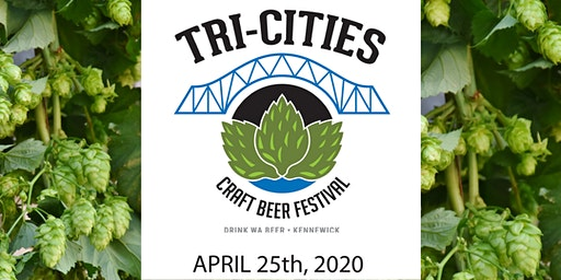 4th Annual Tri-Cities Craft Beer Festival