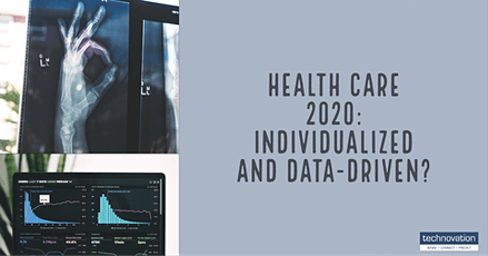 "Kaminabend: ""Health Care 2020: Individualized and data driven?"" Tickets"