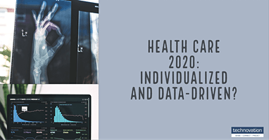 """Kaminabend: """"Health Care 2020: Individualized and data driven?"""""""